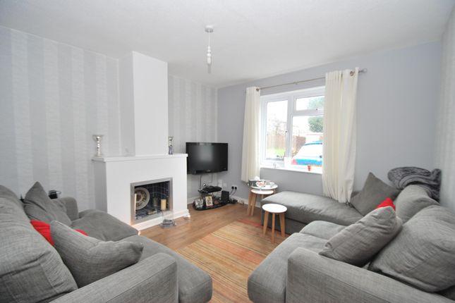Thumbnail Property to rent in Rosewarn Close, Bath