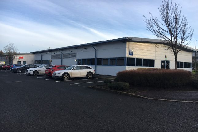 Thumbnail Office to let in Oakbank Park Way, Mid Calder, Livingston