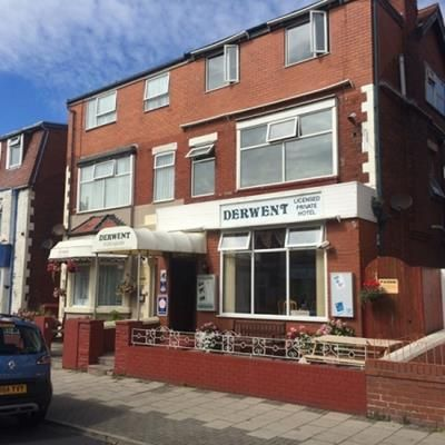 Thumbnail Hotel/guest house for sale in Palatine Road, Blackpool, Lancashire