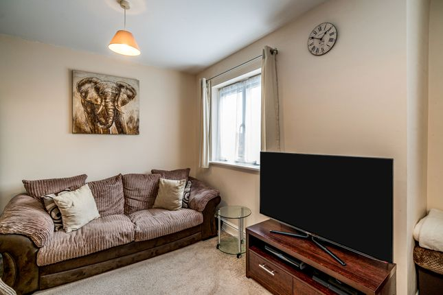 Living Room 2 of Freer Crescent, High Wycombe HP13