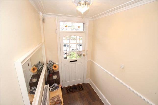 Hallway of Howarth Road, Abbey Wood, London SE2