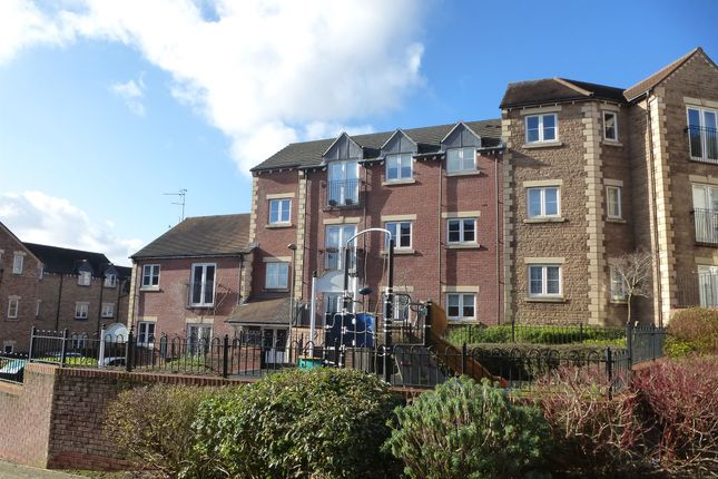 Thumbnail Flat for sale in Rosemary Drive, Banbury