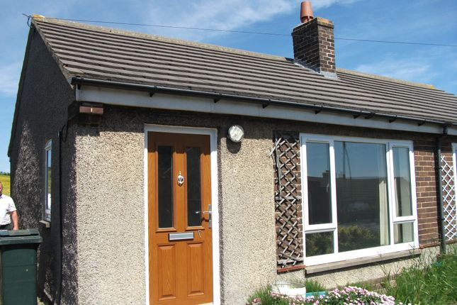 Thumbnail Bungalow to rent in Paradise Cottages, Woodland, Bishop Auckland, County Durham