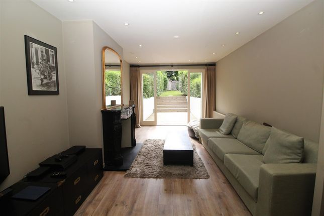Thumbnail Property for sale in Sebright Road, Barnet