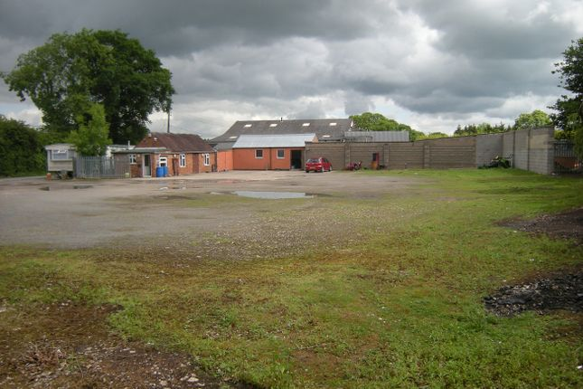 Thumbnail Land for sale in Oxford Road, Ryton On Dunsmore