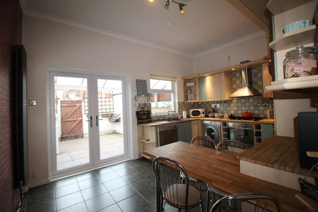 Kitchen of Nelson Street, Tyldesley, Manchester M29