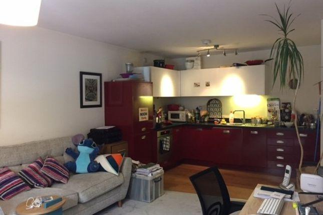 Flat for sale in Upper Marshall Street, Birmingham