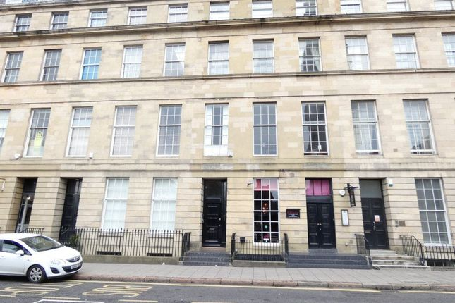 Thumbnail Flat to rent in Clayton Street West, Newcastle Upon Tyne