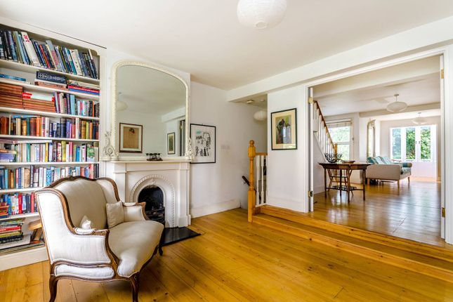Thumbnail Property for sale in Belvedere Road, Crystal Palace