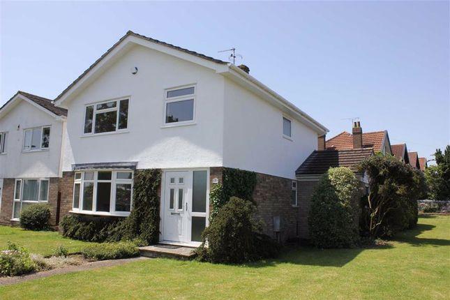 Thumbnail Detached house to rent in Ridgehill, Henleaze, Bristol