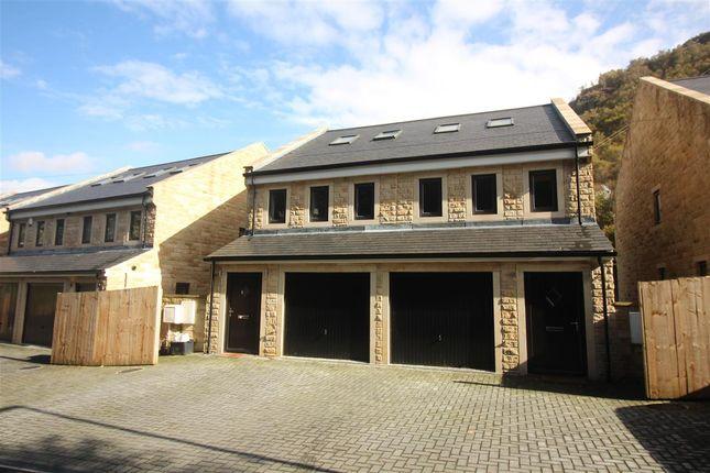 Thumbnail Semi-detached house for sale in Acorn Close, Oakville Road, Hebden Bridge