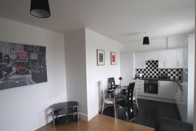 Thumbnail Flat for sale in Coldharbour Lane, Hayes
