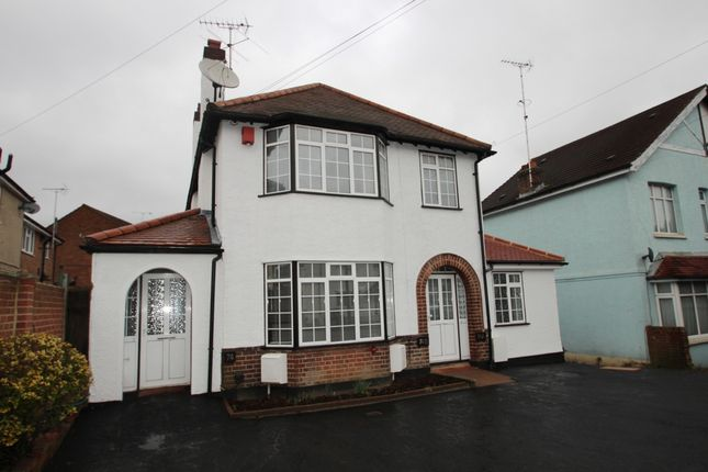 Thumbnail Flat to rent in Perry Hall Road, Orpington