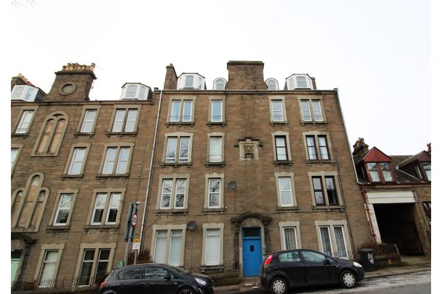 Thumbnail Flat for sale in 14 Forfar Road, Dundee