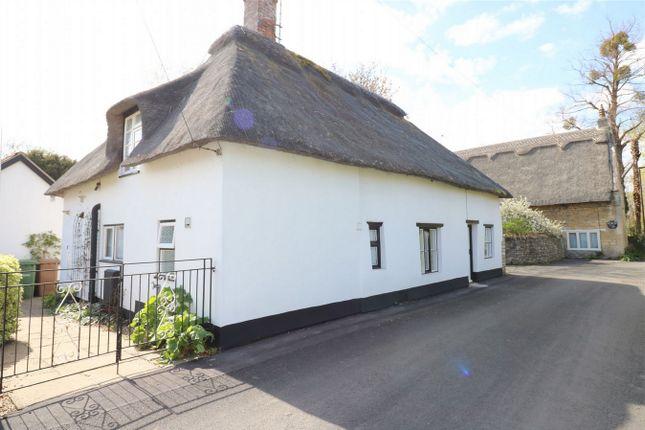 Thumbnail Cottage for sale in Riverside, Deeping Gate, Market Deeping, Cambridgeshire