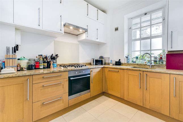 Kitchen of Princess Mary House, Vincent Street, London SW1P