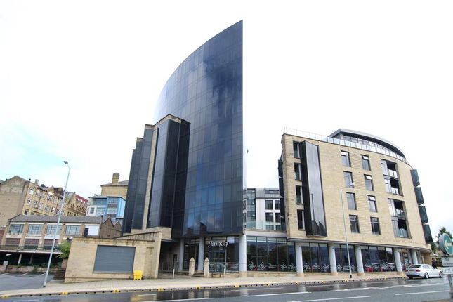 2 bed flat for sale in The Gatehaus, Leeds Road, Bradford