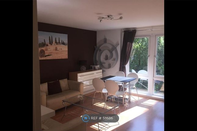 Thumbnail Flat to rent in Pet & Student Friendly, Aberdeen