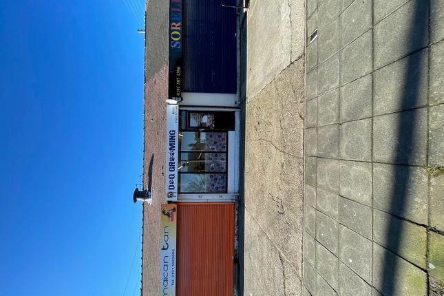 Retail premises for sale in Sunderland Road, Horden