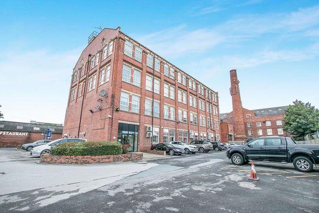 Thumbnail Flat to rent in Peel Mills Commercial Street, Morley, Leeds