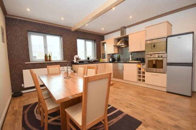 Thumbnail Flat for sale in Station View, Langho