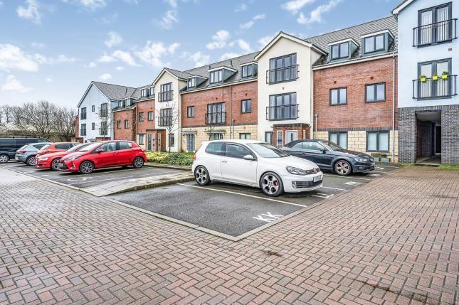 Car Park of Aqua Court, Cardale Street, Rowley Regis, West Midlands B65