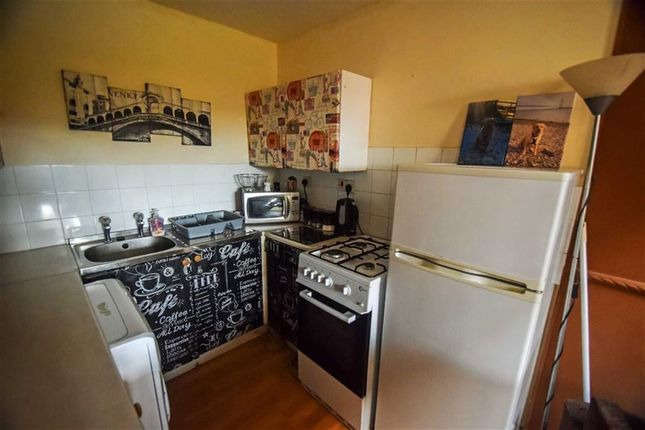 Thumbnail End terrace house for sale in Brandon Way, Kingswood, Hull, East Yorkshire