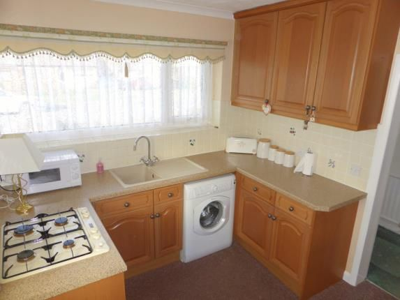 Kitchen of Hullbridge, Hockley, Essex SS5