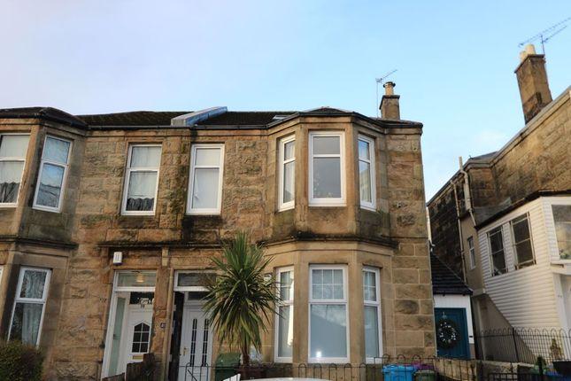 Thumbnail Semi-detached house to rent in Sandbank Street, Glasgow