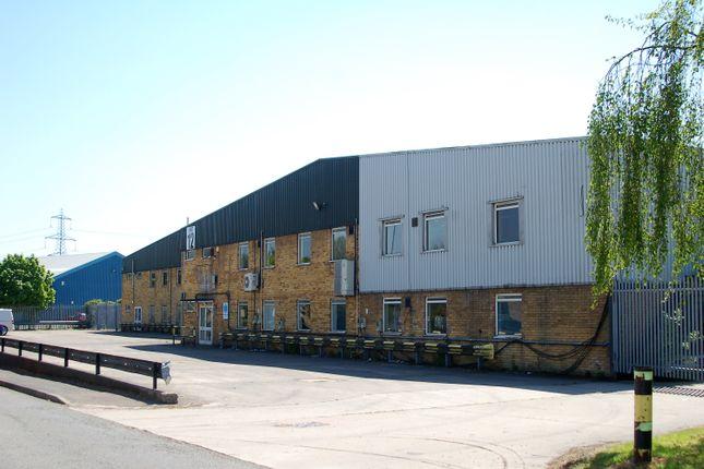 Thumbnail Industrial to let in Symondscliffe Way, Severn Bridge Industrial Estate, Portskewett, Caldicot
