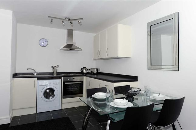 Thumbnail Flat to rent in Rowland Hill House, Kidderminster, Worcestershire