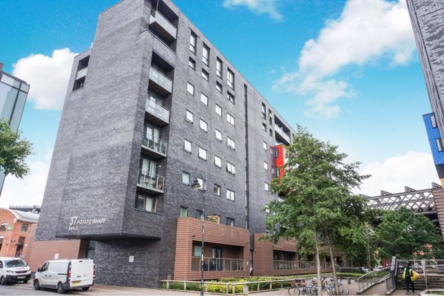 2 Bed Flat For Sale In 37 Potato Wharf Manchester M3 Zoopla