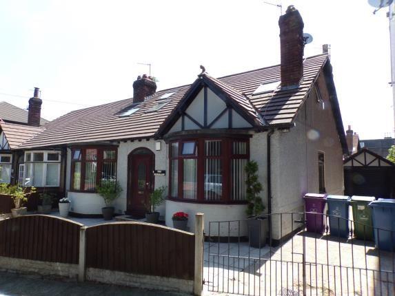 Thumbnail Bungalow for sale in The Bungalow, ., Walton Park, Liverpool