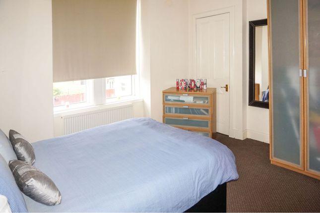 Bedroom of 11 Meadowside Street, Renfrew PA4