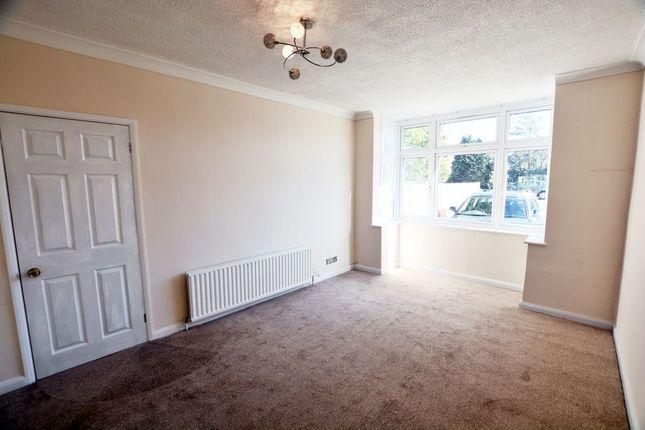 Thumbnail End terrace house to rent in Long Lane, Hillingdon, Uxbridge