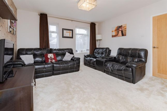 Reception Room of Crown Road, Borehamwood WD6