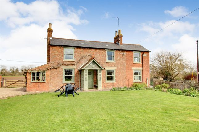 Thumbnail Cottage for sale in White End, Ashleworth, Gloucester