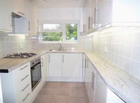 Thumbnail Semi-detached house to rent in Frant Road, Thornton Heath, Norbury, Croydon