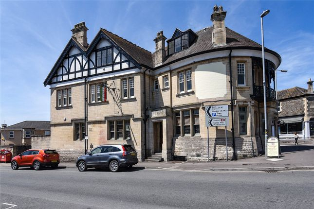 Thumbnail Flat for sale in The Little George, Park Lane, Chippenham, Wiltshire