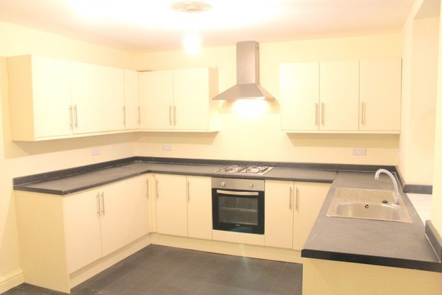 Thumbnail End terrace house to rent in Cwmparc -, Treorchy
