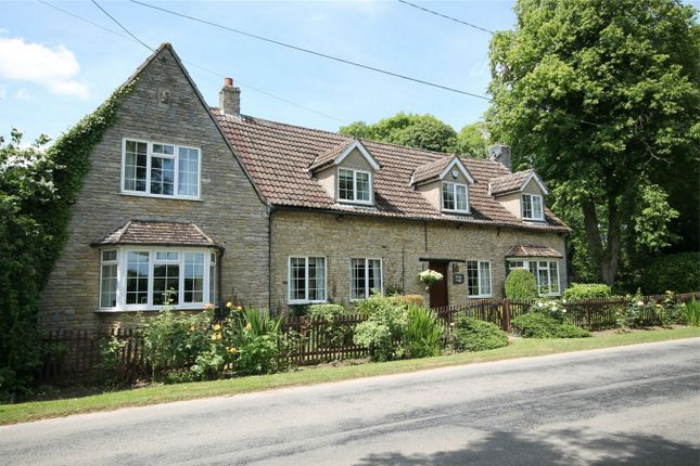 Thumbnail Cottage for sale in Sharnbrook Road, Souldrop, Bedford