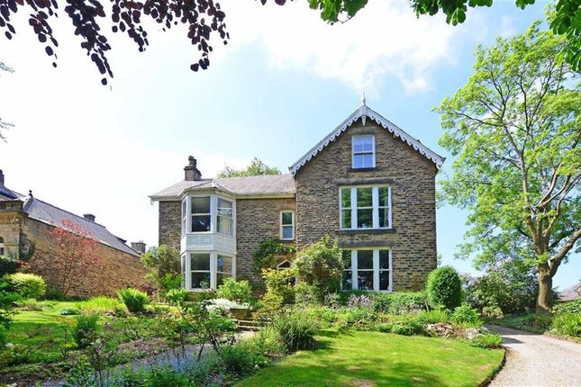 Thumbnail Detached house for sale in Beech Hill Road, Sheffield, Yorkshire