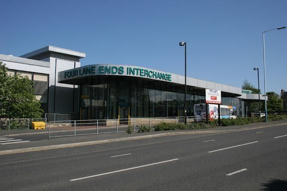 Thumbnail Retail premises to let in Four Lane Ends Interchange, Benton Lane, Newcastle Upon Tyne, Tyne & Wear