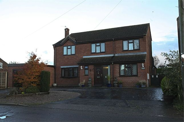 5 bed detached house for sale in Benington Road, Butterwick, Boston, Lincolnshire