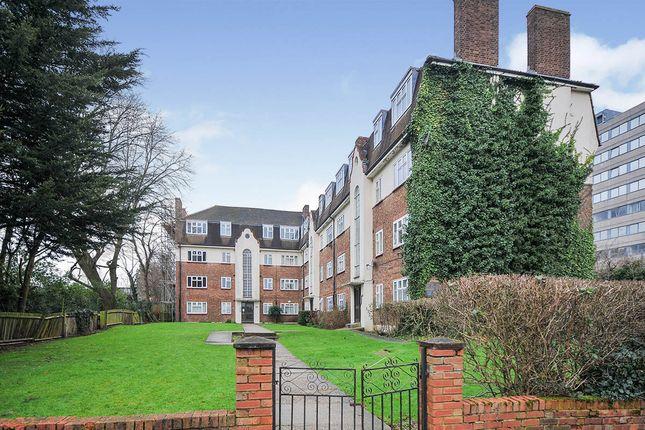 Thumbnail Flat for sale in Avenue Court, Avenue Road, London