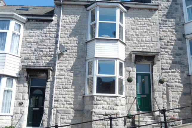 Thumbnail Property for sale in Fortuneswell, Portland