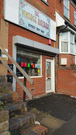 Thumbnail Retail premises to let in Warwick Road, Tyseley