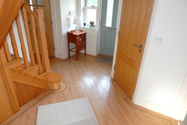 Hallway of Caswell Road, Caswell Bay, Swansea SA3