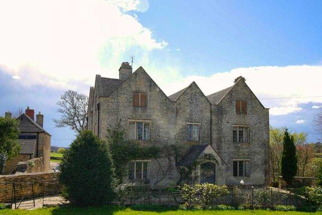 Thumbnail Detached house to rent in Frampton Mansell, Stroud