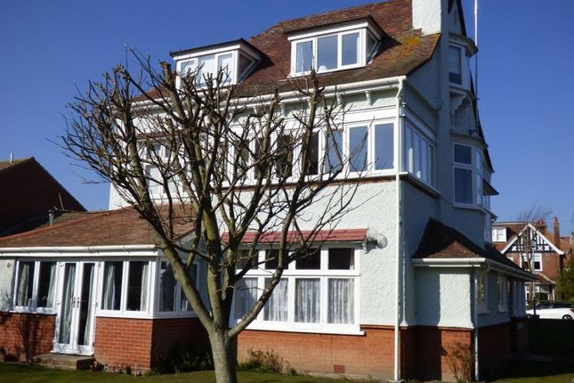 Thumbnail Flat for sale in Maitland Court, 3 Old Road, Frinton On Sea, Essex
